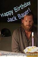 jack bauer birthday card ; birthday