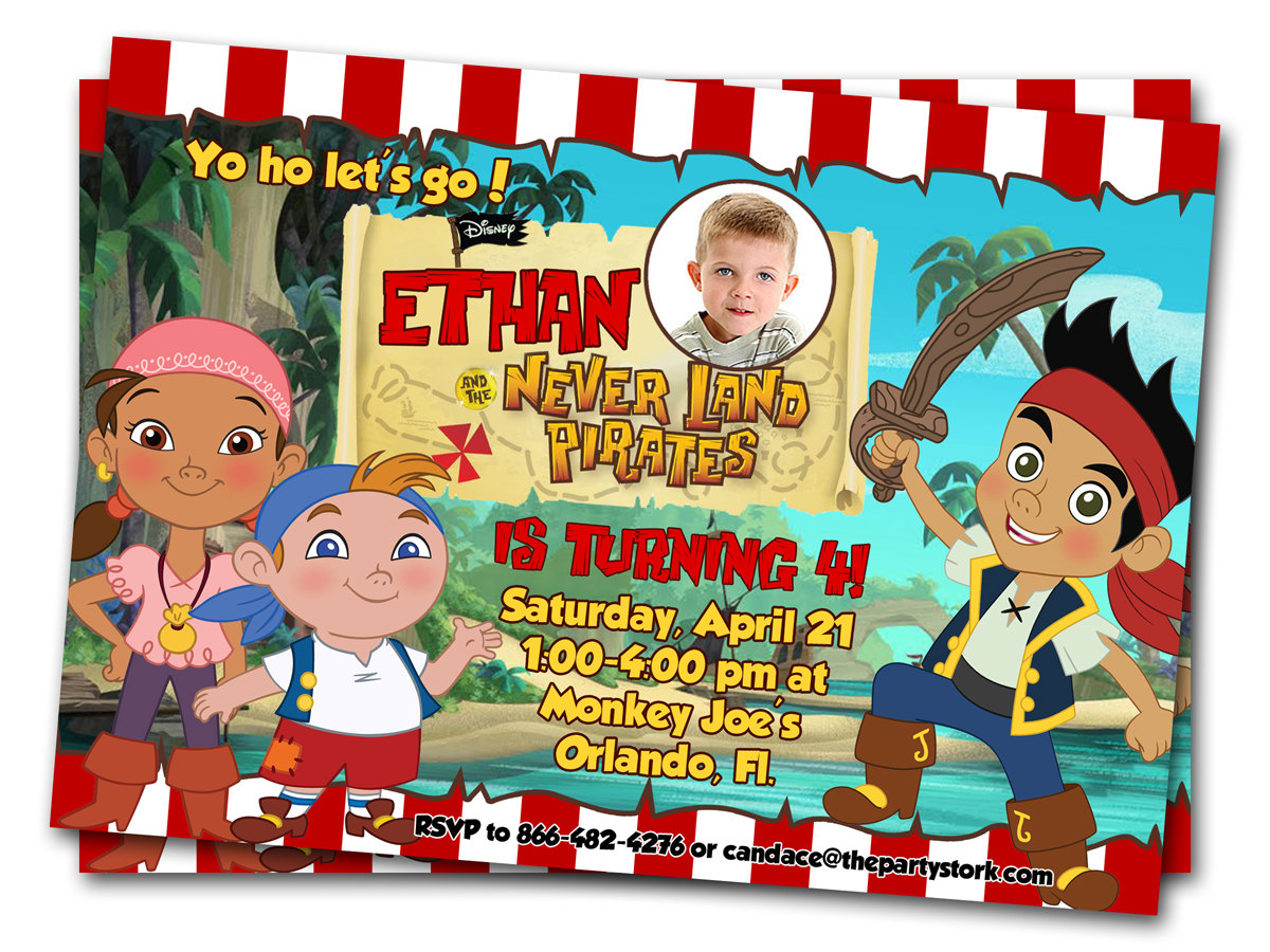 jake and the neverland pirates birthday card print ; Jake-and-the-neverland-pirates-birthday-invitations-and-get-ideas-how-to-make-beautiful-birthday-invitation-appearance-1