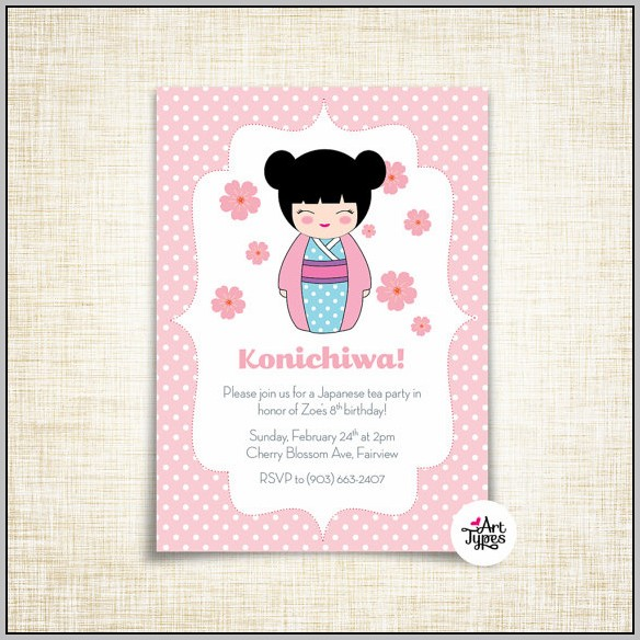 japanese birthday invitation templates ; japanese-birthday-invitation-templates