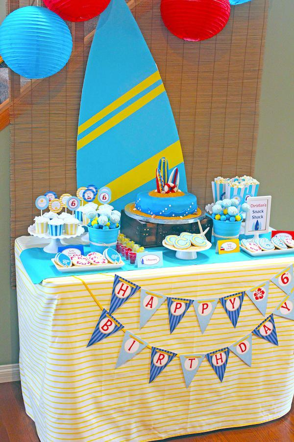 kids birthday party decoration ideas ; 23-Cute-and-Fun-Kids-Birthday-Party-Decoration-Ideas-3