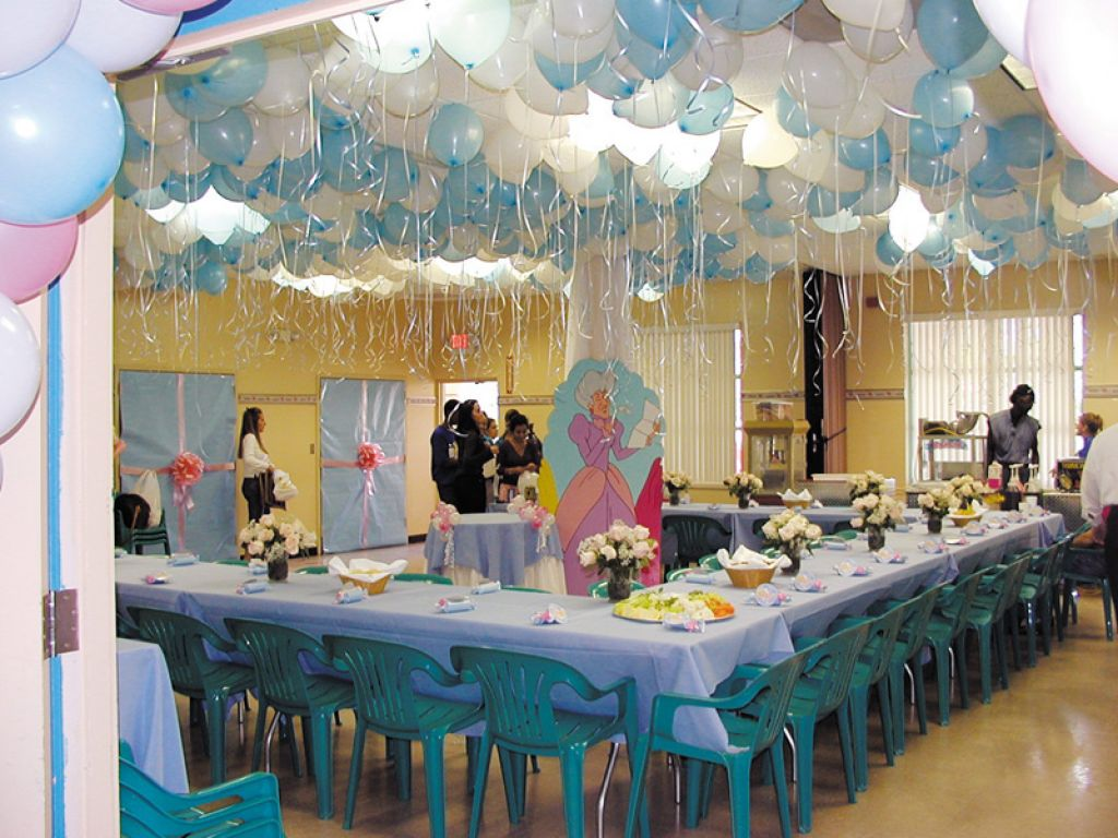 kids birthday party decoration ideas ; birthday-party-decorations