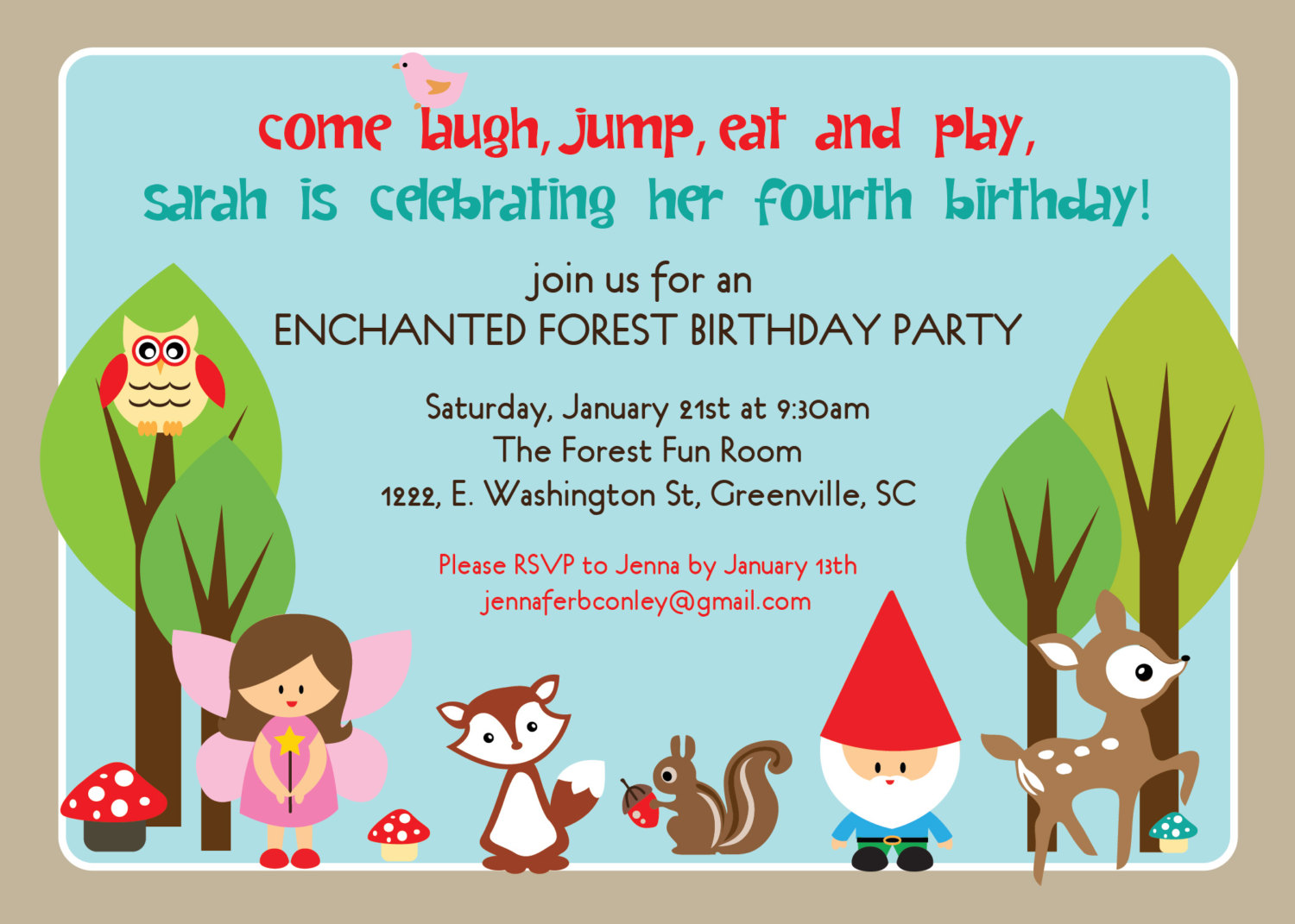 kids birthday party invitation message ; kids-birthday-invitation-wording-kids-birthday-invitation-wording-9