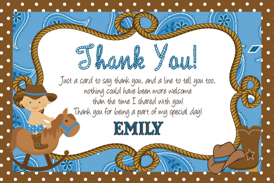 kids birthday thank you poem ; awesome-brown-and-blue-cowboy-themed-of-baby-shower-card-message-poem-baby-shower-card-message-poem-kids-cards-baby-shower-cards-message-poem-ideas-936x624