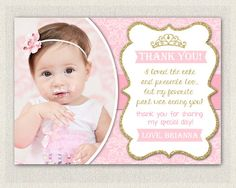 kids birthday thank you poem ; d58c1f6e0178652d1b707119b7b14f68--birthday-thank-you-notes-gold-girl