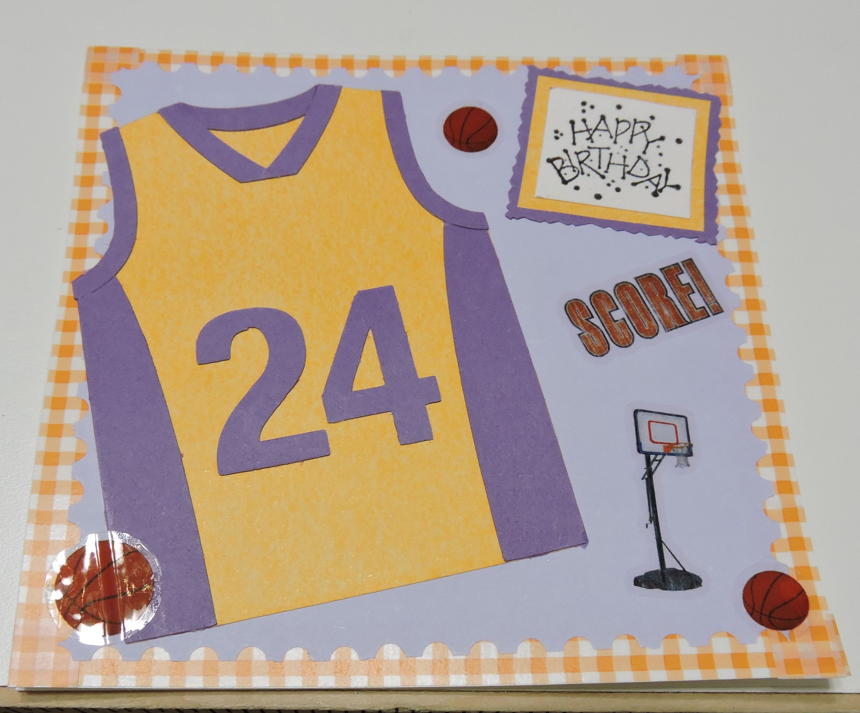 lakers birthday card ; a929024a05ca33770c53cd72200a959e