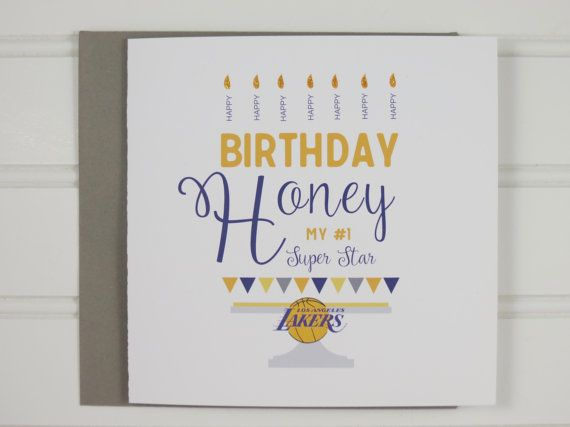 lakers birthday card ; c1db0b2a8497569e14c8aad519bfd3f1