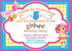 lalaloopsy birthday invitation wording ; 7cf88ed681c2519f60ac976be29546fa--printable-invitations-birthday-invitations