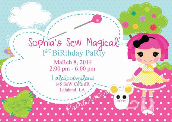 lalaloopsy birthday invitation wording ; cc6e93428c23159fa77155c5ddc9313b--lalaloopsy-party-party-deco
