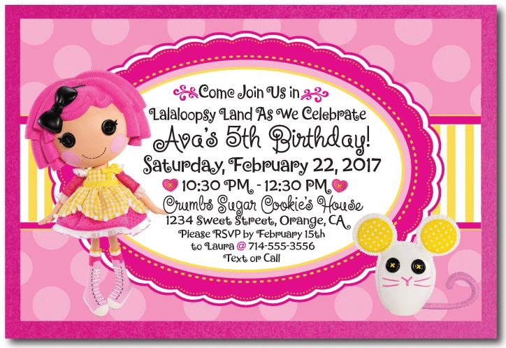 lalaloopsy birthday invitation wording ; sugar_crumbs_lalaloopsy_invitations