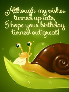 last person to wish happy birthday quotes ; ac45686b188236a8e300cb84f234a0cf--free-birthday-card-late-birthday