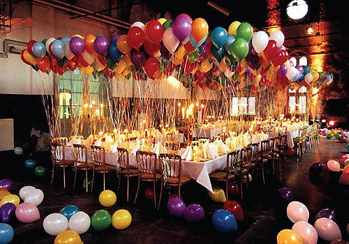 latest birthday party themes ; 12980-1
