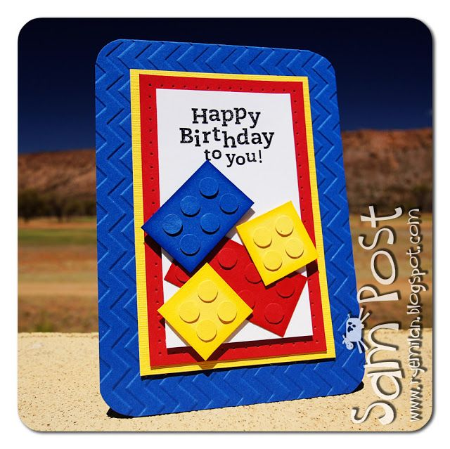 lego birthday card age 5 ; 14739c6b2db636f2d4bd19d9ab6ba096--the-lego-kids-cards