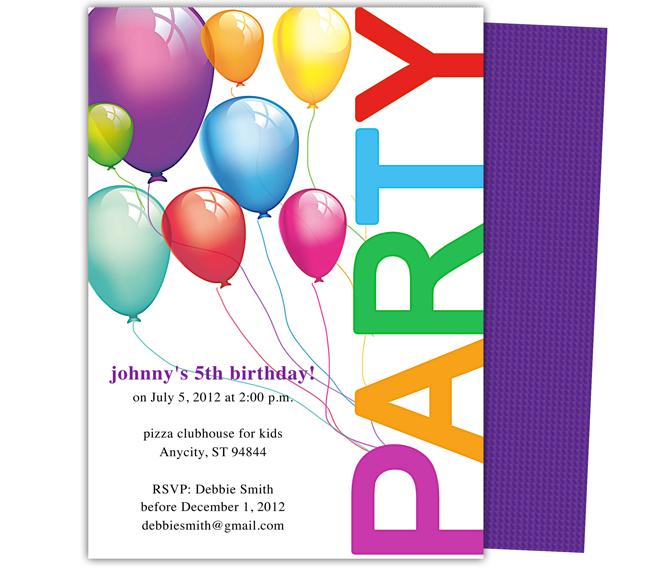 libreoffice birthday invitation template ; office-birthday-flyer-template-word-invitation-commonpence-co