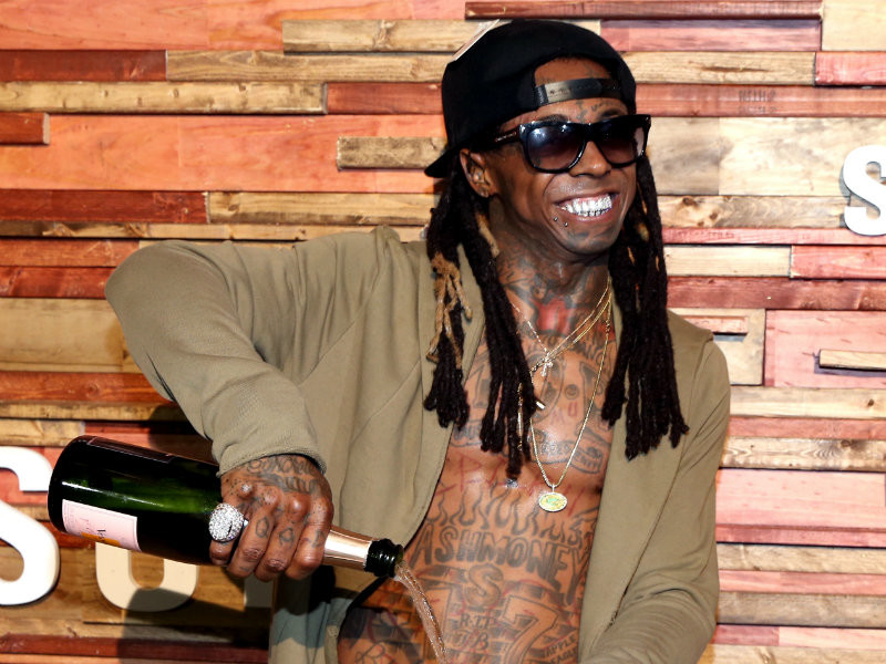 lil wayne birthday quote ; 160927-Lil-Wayne-Getty-800x600