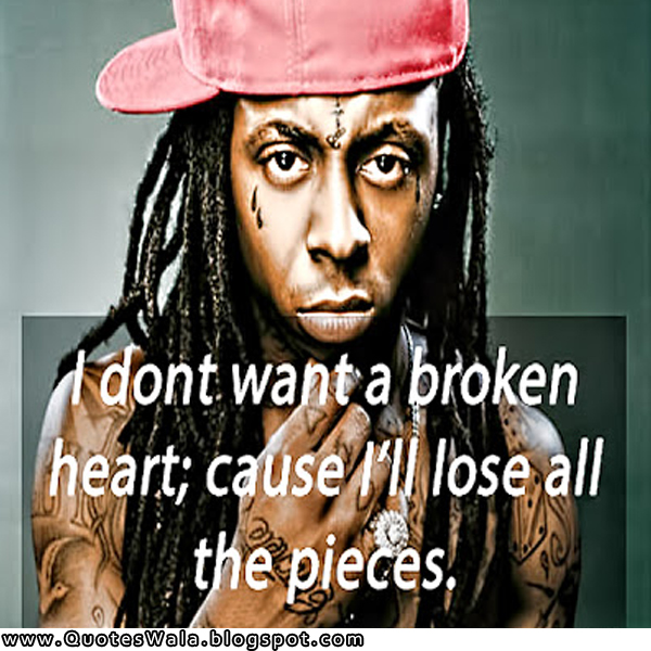 lil wayne birthday quote ; 4