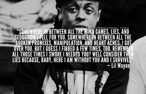 lil wayne birthday quote ; tumblr_luerybaTlV1qfl54bo1_500