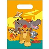 lion guard birthday card ; 41-e4%252BYQVtL
