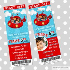 little einsteins birthday invitation template ; 67cf7a8587d1998a70f15bb6b55717ff--invitation-ticket-birthday-invitations