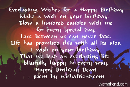 long happy birthday poems ; 2035-boyfriend-birthday-poems