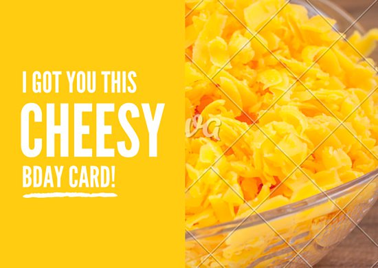 macaroni birthday card ; canva-yellow-birthday-card-MABzzoJPtt8