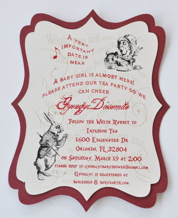 mad hatter tea party birthday invitation wording ; 5d81881160993dcdb4d03bd8b71c1ae4