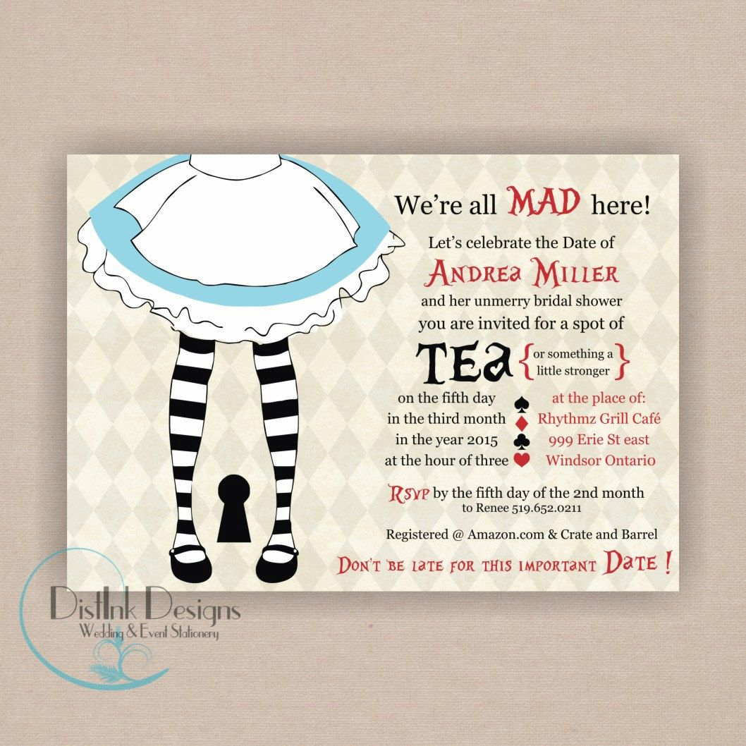 mad hatter tea party birthday invitation wording ; mad-hatter-tea-party-birthday-invitation-wording-fc577964dd2047b7c39ad6c9f0c37135