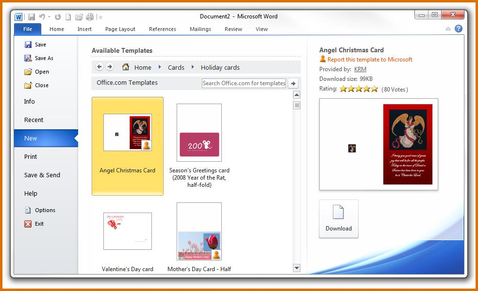 make a birthday card template ; how-to-make-a-birthday-card-on-microsoft-word-free-greeting-card-templates