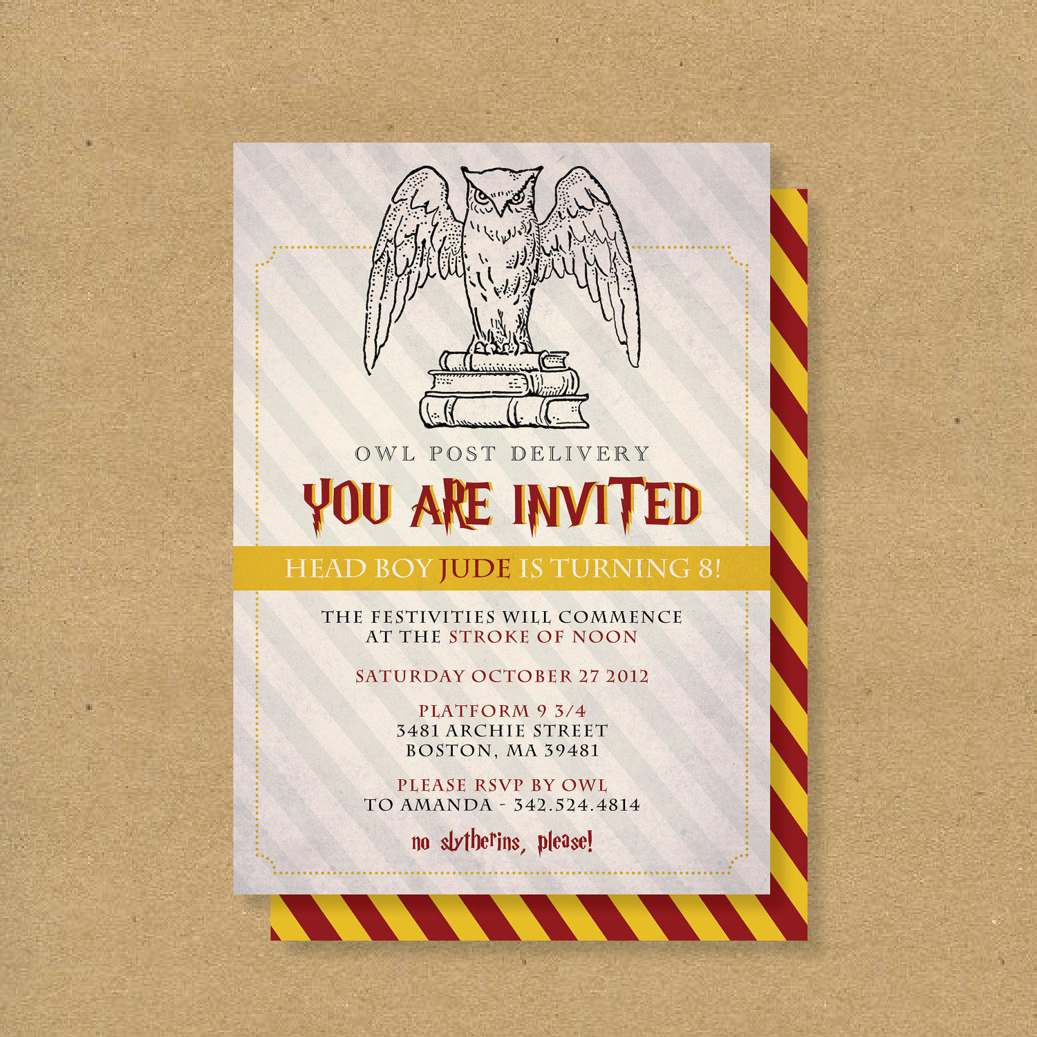 make your own harry potter birthday card ; harry-potter-birthday-invitations-with-some-beautification-for-your-Birthday-Invitation-Templates-to-serve-magnificent-environment-4