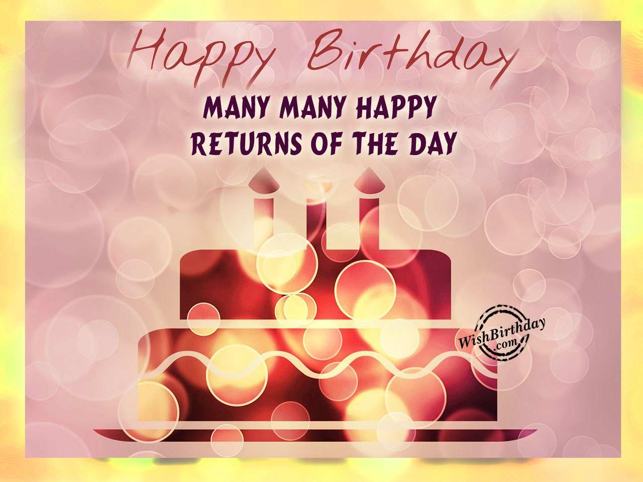 many many happy returns of the day happy birthday message ; Happy-Birthdaymany-many-happy-returns-of-the-day