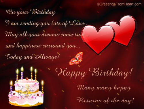 many many happy returns of the day happy birthday message ; On-Your-Birthday-I-Am-Sending-You-Lots-Of-Love-Happy-Birthday-Many-Many-Happy-Returns-Of-The-Day