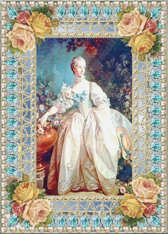 marie antoinette birthday card ; 666-best-marie-antoinette-images-on-pinterest-of-marie-antoinette-birthday-card