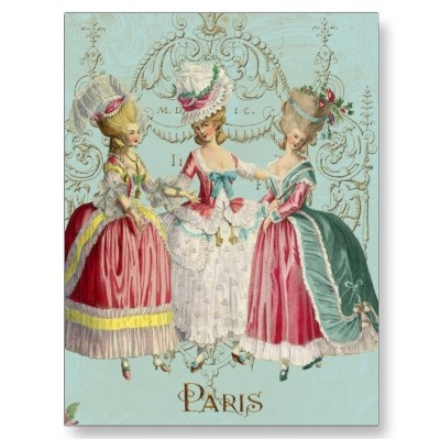 marie antoinette birthday card ; d5c8a49f3742668261495e68f73970f7--french-posters-vintage-paris