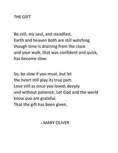 mary oliver birthday poem ; 1dc336cc44e95498b5e7ac2a6556d59b--mary-oliver-penguins