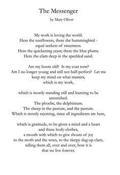 mary oliver birthday poem ; 808ab630b0df9bf6034d0fdb0d69c556