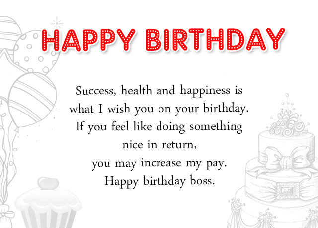 message for boss on his birthday ; birthday-greetings-for-boss