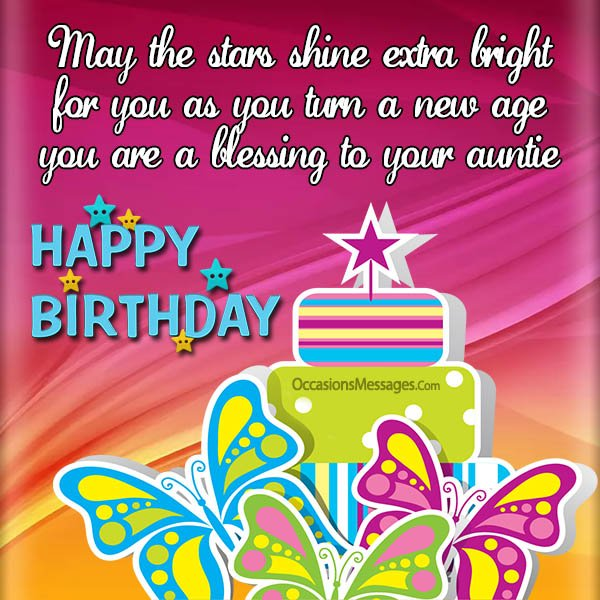 message for niece on her birthday ; Birthday-Wishes-for-niece-from-aunt