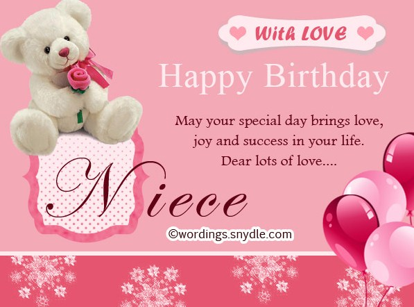 message for niece on her birthday ; Screenshot_2-2