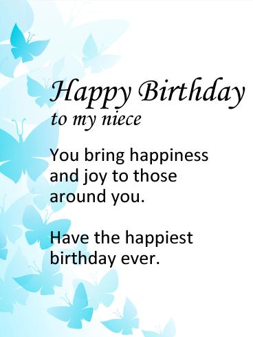 message for niece on her birthday ; b_day_fni03