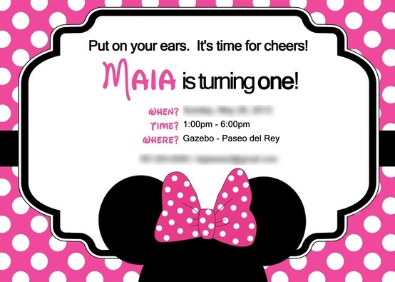 minnie mouse birthday invitation ideas ; minnie-mouse-party-invitations-for-invitations-your-Party-Invitation-Templates-by-implementing-catchy-motif-concept-19