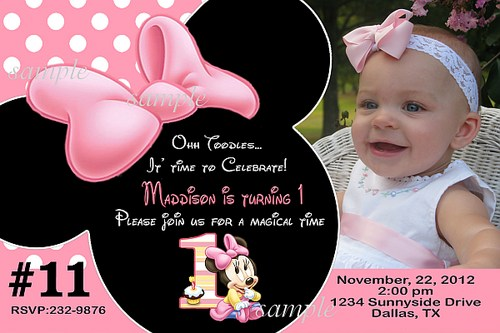 minnie mouse birthday invitations personalized photo ; minnie-mouse-birthday-invitations-personalized-using-an-excellent-design-idea-aimed-to-prettify-your-Birthday-Invitation-Templates-8