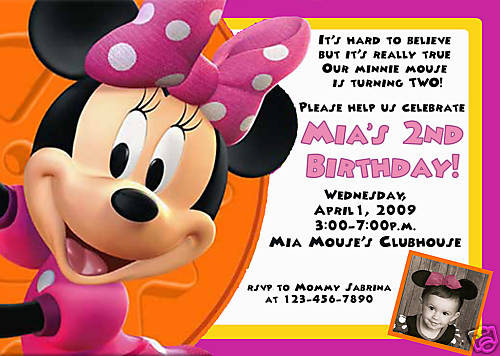 minnie mouse wording for birthday invitation ; Minnie-Mouse-Birthday-Invitations1