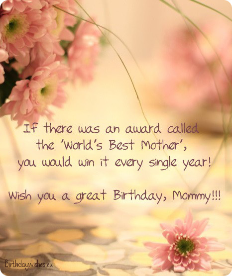 mother wish to her daughter birthday ; cute-birthday-wishes-for-mother-from-daughter-with-images%252B%2525287%252529