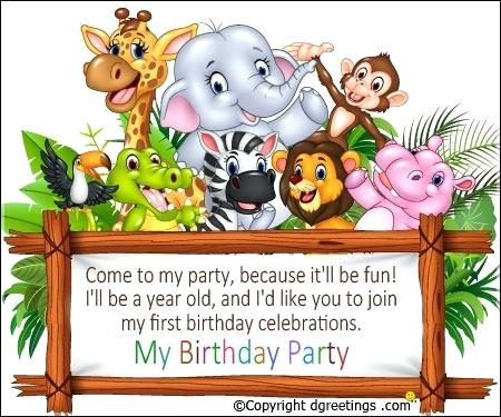 my birthday invitation to friends ; first-happy-birthday-invitation-message-plain-birthday-party-invitation-message-to-friends-6-known-efficient-article-happy-2nd-birthday-invitation-wording