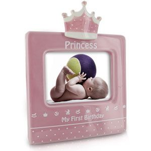 my first birthday picture frame ; 0d1362199b986855c96382798c25cdfc