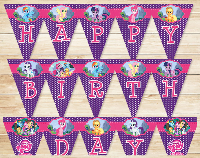 my little pony birthday sign ; gallery_hero_5f3f5f21-0ea9-4131-957b-de7acd9ced1d