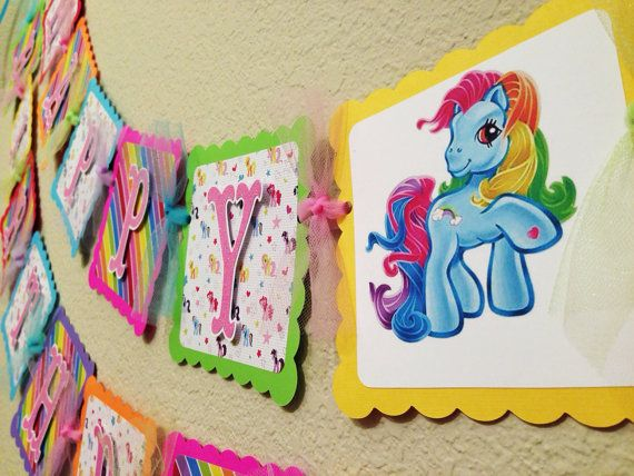 my little pony birthday sign ; my-little-pony-birthday-poster-4d296f60cca8fba5abfe19414b531fc4-my-little-pony-birthday-my-little-pony-banner