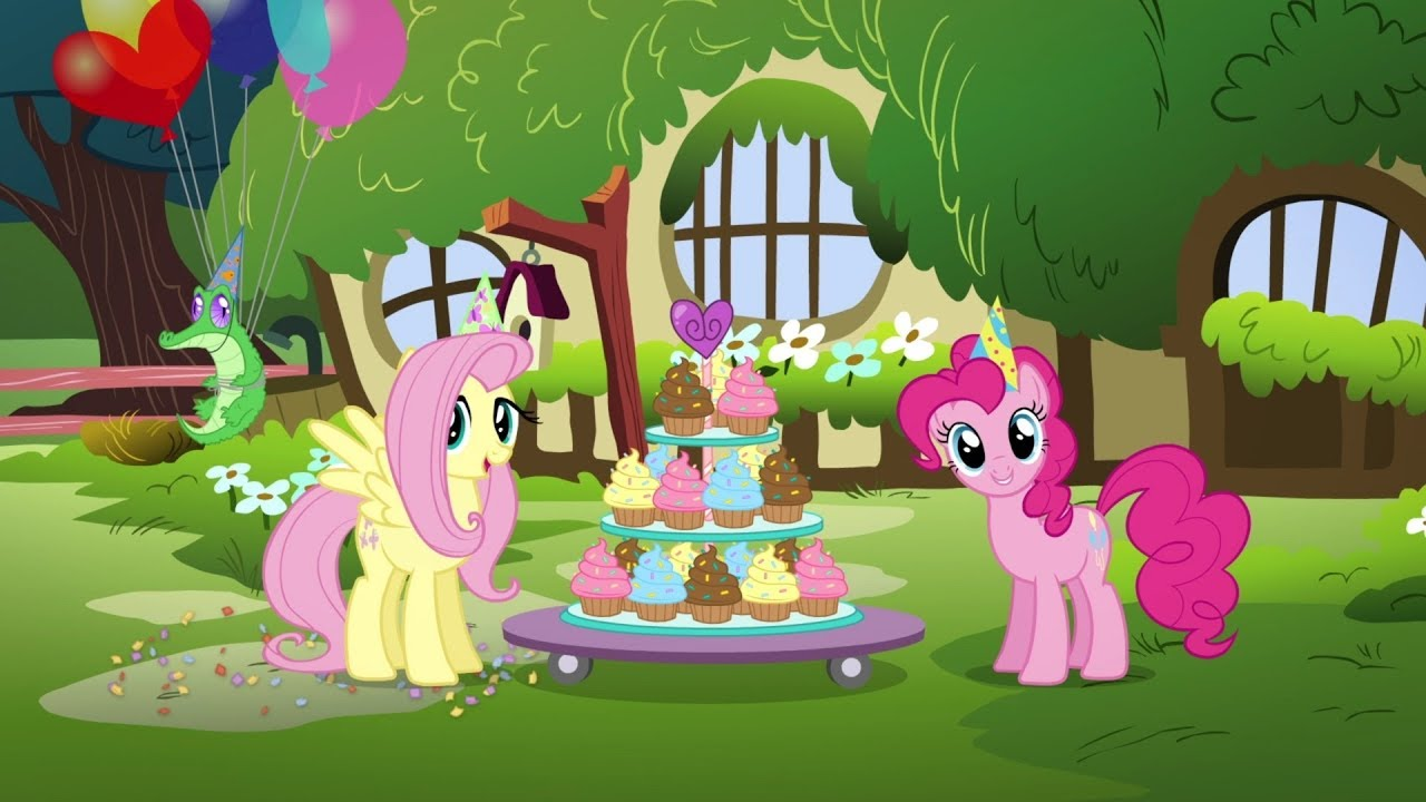 my little pony happy birthday ; maxresdefault