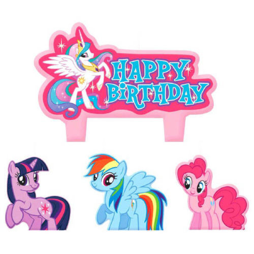 my little pony happy birthday ; s-l640