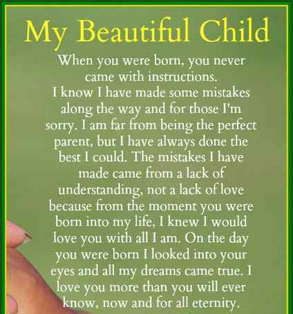 my son first birthday poem ; happy-birthday-to-my-first-born-son-poems