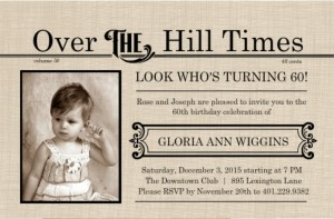 newspaper birthday card template ; Extra-Extra-Over-The-Hill-Times-60th-Birthday-Invitation-300x197